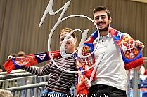Srbski navijaci