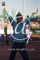 Sergey SHUBENKOV -ANA Authorised Neutral Athletes-