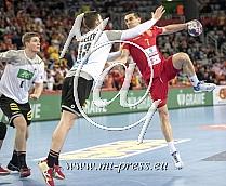 Kiril LAZAROV -MKD Makedonija-