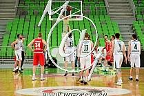 Sava LESIC -Union Olimpija-