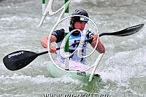 Michael DAWSON -NZL Nova Zelandija-