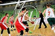Ronalds ZAKIS -Union Olimpija-