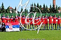 Ragbi reprezentanca Srbije