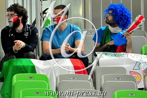 Navijaci Italije