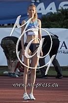 Irina GORDEYEVA -ANA Authorised Neutral Athletes-