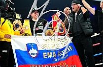 Ema KOZIN -SLO Slovenija-