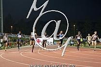 100m zenske - women