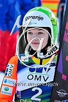 Anja JAVORSEK -SLO Slovenija-