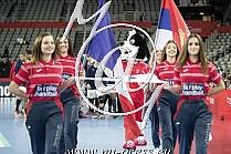 SRB Srbija - FRA Francija