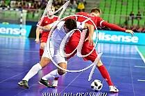 Dmitry LYSKOV -RUS Rusija-