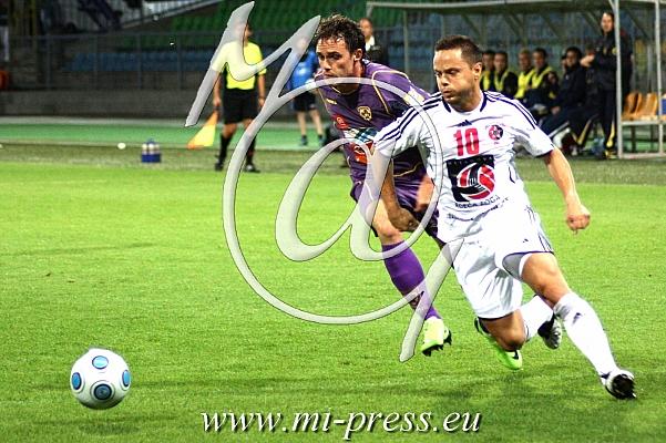 Maribor - Interblock