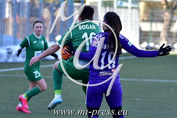 Manja ROGAN -ZNK Olimpija Ljubljana-