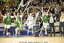 KK Union Olimpija Ljubljana
