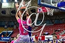 Nikola DJURISIC -Mega Basket-