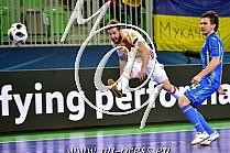 Adrian ALONSO PEREIRA -ESP Spanija-
