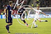 Dmitri KOMBAROV -Spartak Moskva-
