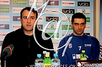 Senjanin MAGLAJLIJA, Kiril LAZAROV -Croatia Osiguranje-