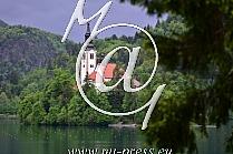 Blejsko jezero, Slovenija
