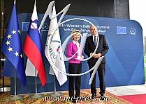 Ursula von der Leyen - Predsednica EU komisije