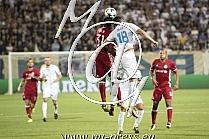 El Fardou Ben NABOUHANE -Olympiacos-
