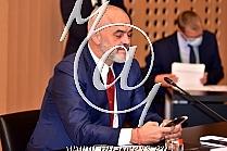 Edi RAMA -Predsednik vlade Albanije-