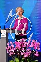 Ursula von der LEYEN - Predsednica EU komisije-