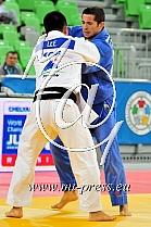 Jeonggon LEE KOR - Igor POTPARIC SLO -73kg-