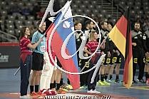 SLO Slovenija - GER Nemcija