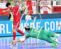 Michal KALUZA -POL Poljska-