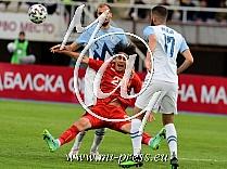 Eljif ELMAS -MKD S. Makedonija-