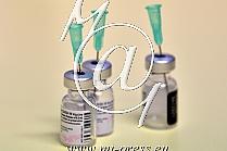 Zacetek cepljenja v Sloveniji