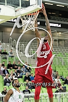 Terence KINSEY -Hapoel Bank Yahav Jerusalem-