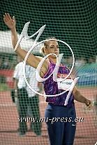 Sandra PERKOVIC -CRO Hrvaska-