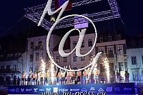 Triglav The Rock Ljubljana 2020