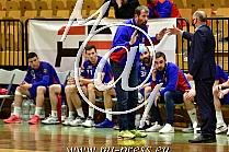 Veselin VUJOVIC, trener -Borac Banjaluka-