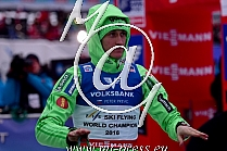 Peter PREVC -SLO Slovenija-