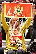 Crnogorski navijac
