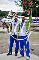 C2: 2.Luka BOZIC, Saso TALJAT -SLO Slovenija-