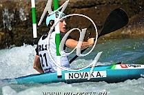 Ajda NOVAK -SLO Slovenija-