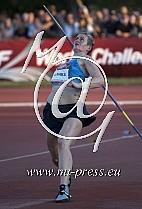 Elisabeth GLEADLE -CAN Canada-