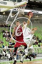 Gregor HROVAT -Union Olimpija-