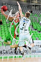 Zan JERMAN -Grosbasket-