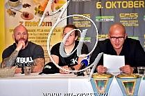 Bojan KOSEDNAR -Zelva-, Eva KOZIN -The Princess, Rudolf PAVLIN