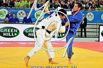 Yusei IWABUCHI JPN - Igor  POTPARIC SLO -73kg-