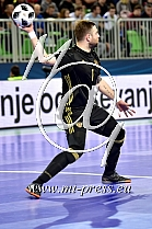 Georgii ZAMTARADZE -RUS Rusija-
