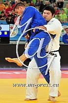 Isao KURAHASHI JPN - Vito DRAGIC SLO +90kg