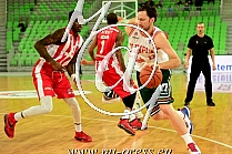 Sasa ZAGORAC -Union Olimpija-