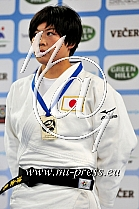 Megumi TSUGANE -JPN Japonska-