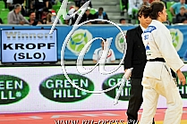 Maja KROPF -Slovenija- -52kg-