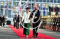 Charles MICHEL -predsednik Evropskega sveta-